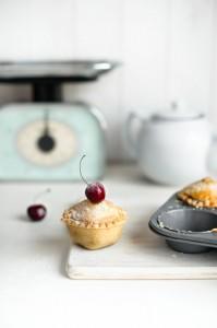 cherry baby pie